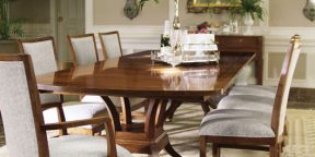 Harden Furniture NuClassic Cherry Collection