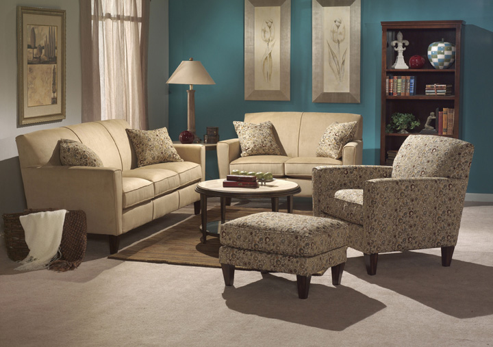 Lane Furniture Cannon Sectional Flexsteel Digby Collection 5966 ... & Motion - Charlton Furniture islam-shia.org