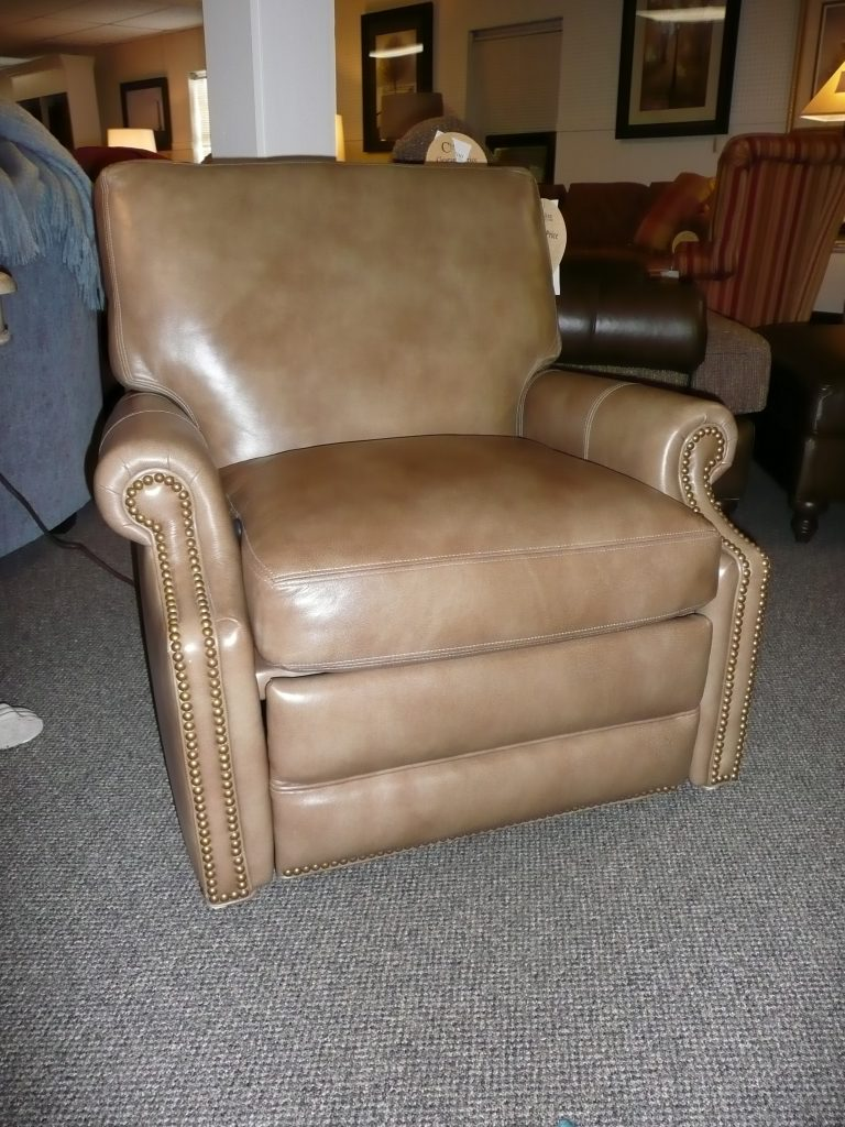 Hutchinson Lounger Recliner