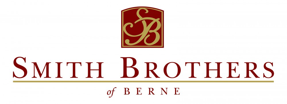 Featured Manufacturer: Logo Lockup. Smith Brothers