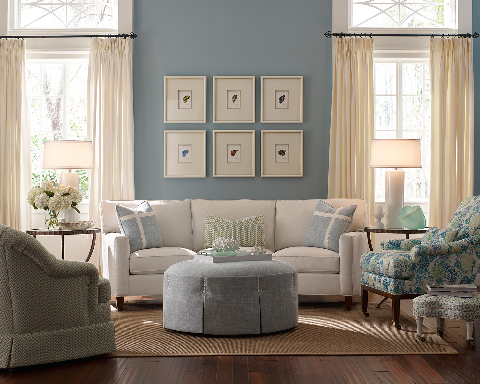 Living Charlton Furniture
