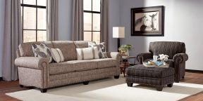 Smith Brothers A Room Fabric Group
