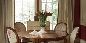 Harden Furniture Cherry Dining