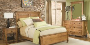 Durham Furniture Perfect Balance Millcroft Collection