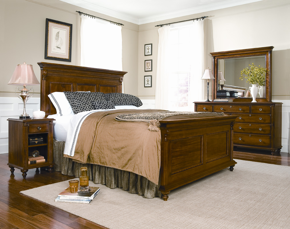 To Collect Antique Bedroom Sets Saville Row ...