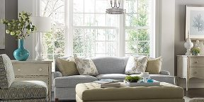 Taylor King Raleigh Sofa 5913-03