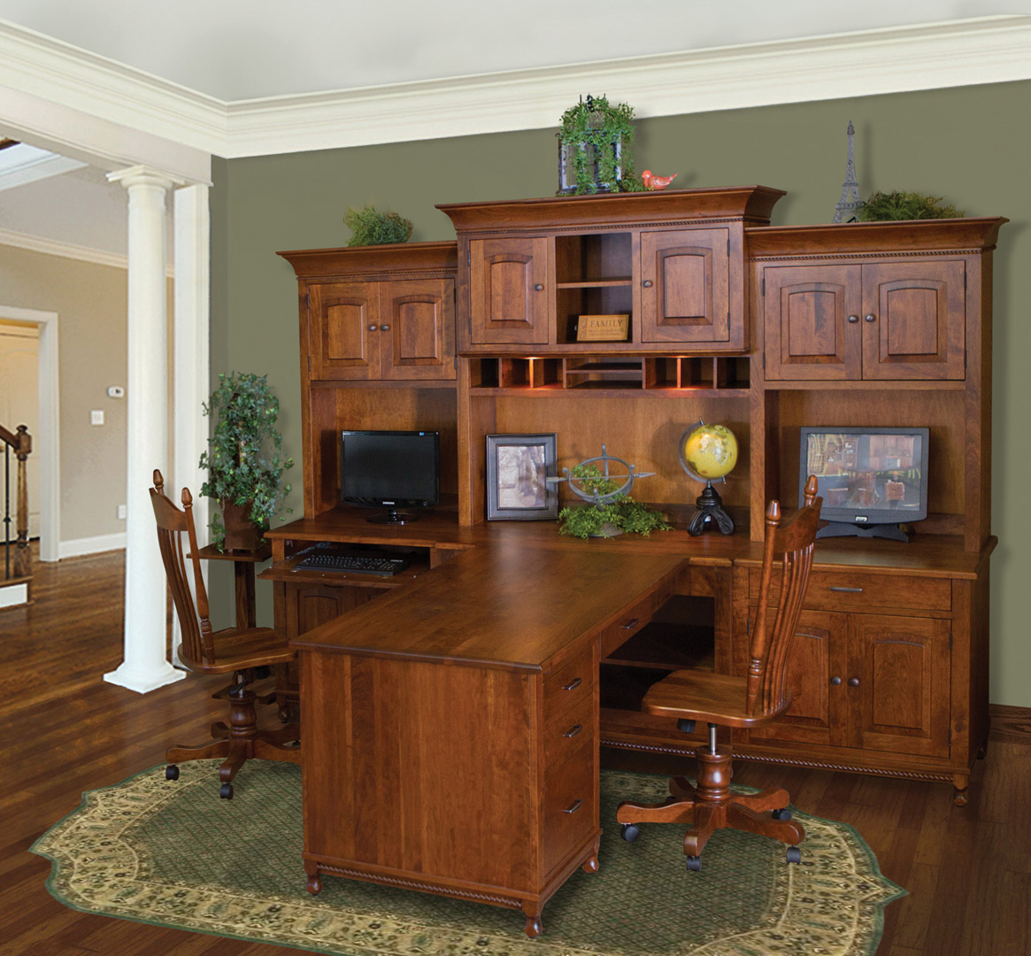 House Furnishings: Charlton Furniture