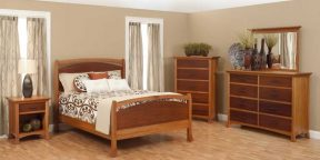 Thors Elegance Oasis Panel Bedroom